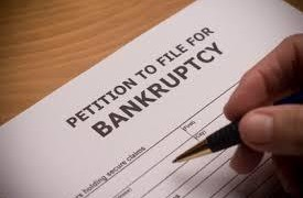 Bankruptcy Services at a Bankruptcy Mill